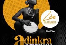 NanaYaa - Adinkra Experience