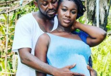 Rapper Yaa Pono Talks About How He Met His American-Based Baby Mama