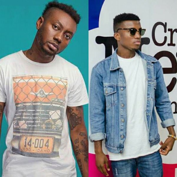 Kofi Kinaata Is 'Flexing' Me - Pappy Kojo