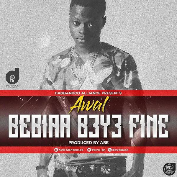 Awal Goes Deep In New Single 'Bebiaa B3y3 Fine'