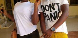 Bullet & Ebony