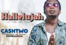 Cashtwo - Hallelujah (Feat. Akyempo De Bukya) (Prod by Cashtwo)