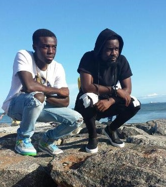 Criss Waddle - Bokoor De3 (Remix) (Feat Sarkodie) (Prod. by Unkle Beatz)
