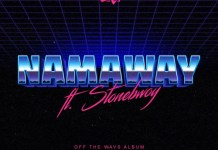 E.L - Namaway (Feat. Stonebwoy)