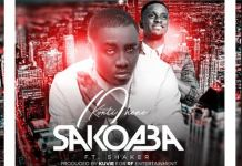 Kontihene - Sakoaba (Feat. Shaker) (Prod. by Kuvie)