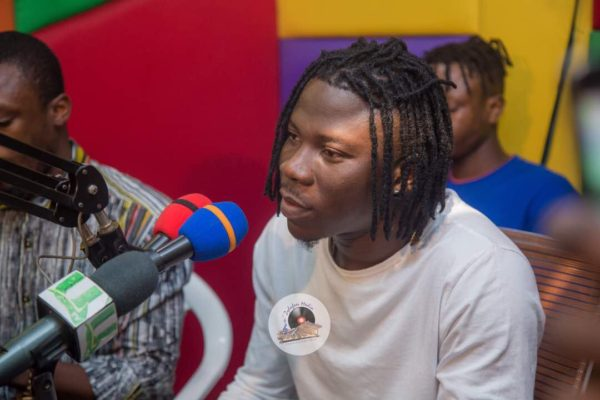 VIDEO: Shatta Wale Promises To Attend Stonebwoy's Ashaiman Concert