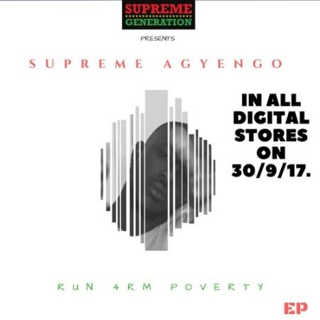 Supreme Agyengo - Ohemaa (Feat Mr Waved) (Prod by Oteng)