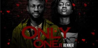 YC King - Only One (Feat Renner) (Prod. by Dr RayBeat)