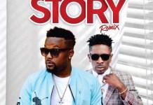 Duke GH - Story Remix (Feat. Shatta Wale) (Prod by Willisbeatz)