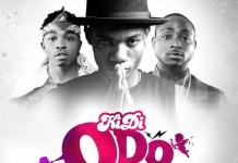 KiDI - Odo (Remix) (Feat Mayorkun x Davido)