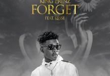 King Prinz - Forget (Feat. Kesse) (Prod. by Fimfim)