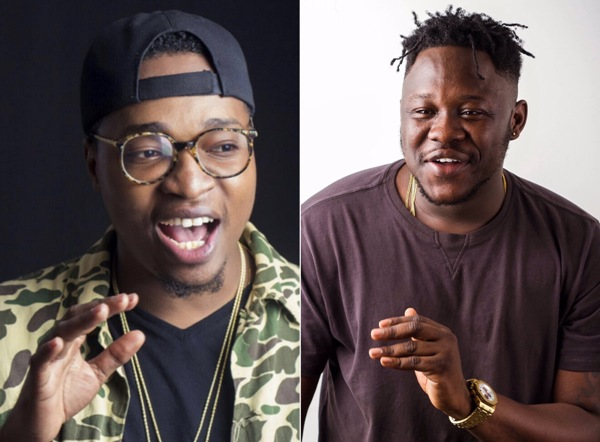 THE BEEF CONTINUES: Medikal Replies Kojo Cue