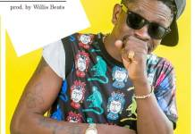 Shatta Wale - See Da Fool (Prod. By WillisBeatz)
