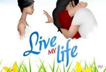Xriddim - Live My Life (Prod by Tubhanibeatz)