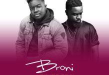 Broni - Ekomedeme (Remix) (Feat Sarkodie) (Prod by DJ Kwamzy)