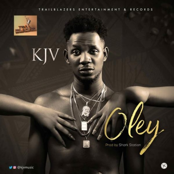 KJV - Oley