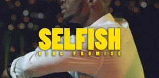King Promise - Selfish (Prod by Killbeatz)