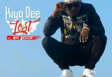 Kiyo Dee - Lost (Feat Ras Biggie)