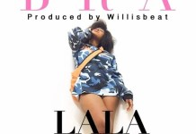 LALA - BRA (Prod. By WillisBeatz)
