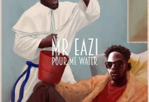 Mr Eazi - Pour Me Water