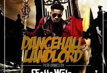 Shatta Wale - Dancehall Landlord (Timaya & Patoraking Diss) (Prod. by Da Maker)