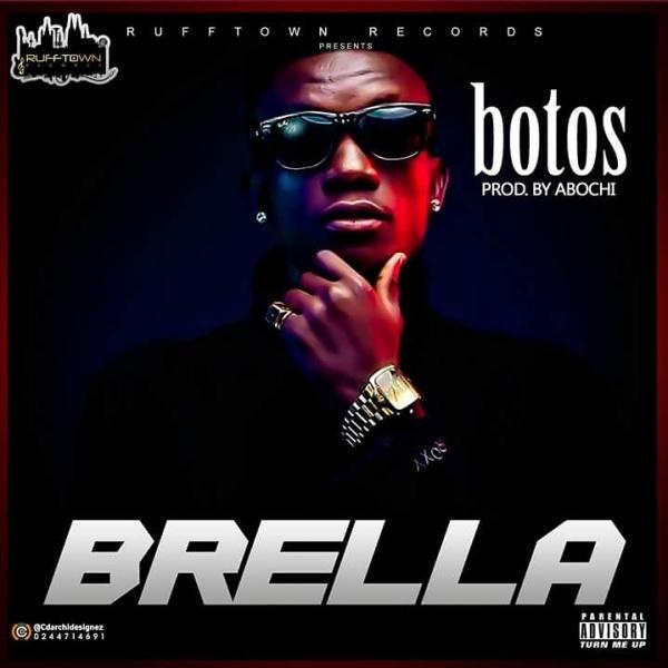 Brella - Buttocks (Prod. by Abochi)