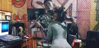 Ebony and Shatta Wale