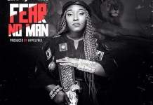 Eno Barony – Fear No Man (Prod. by Hype Lyrixs)