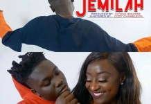Star Vicy - Jemilah (Feat. Welzy) (Prod. by Kitoko Sounds)