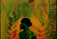 B4Bonah - Devil is a Liar ( Prod. By Webie)
