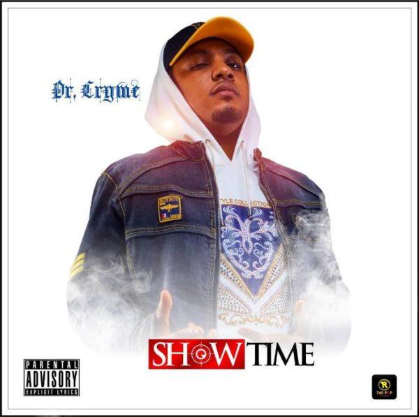Dr Cyme - ShowTime (Album)