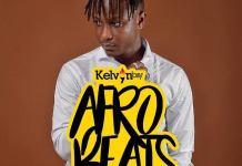 Kelvynboy - Afrobeat (Prod by PossiGee)