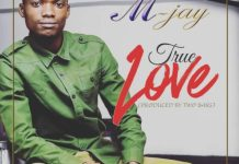 M-Jay - True Love (Prod. by Twobars)
