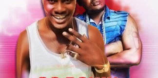 BandyBwoy - Go Down (Feat. Nii Funny) (Prod. by Jusino Play)