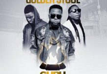 Guru - Golden Stool (Feat. Edem x Shaker) (Prod. by Tom Beatz)