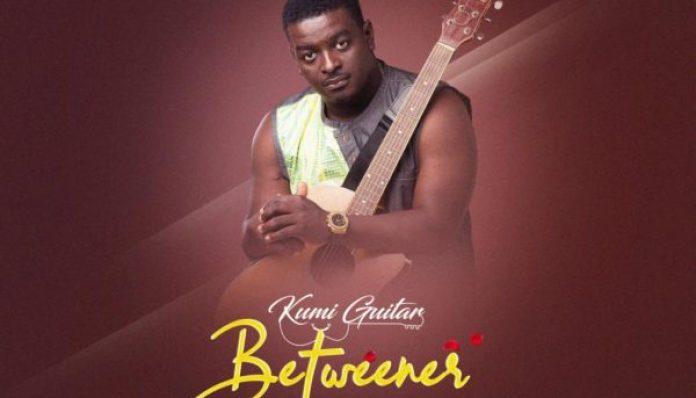Kumi Guitar - Betweener (Prod. by Jaynim Beatz)