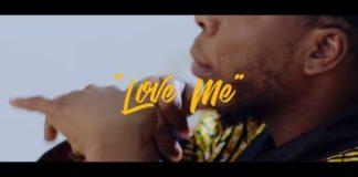 Edem – Love Me