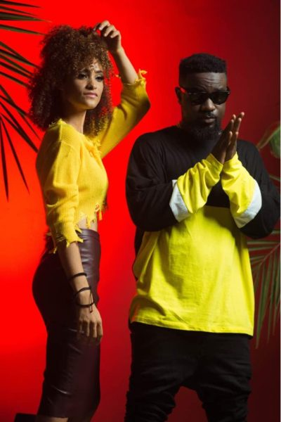"Social Media Attack Sarkodie & DJ Mensah Over ""Say I Do"" Video"