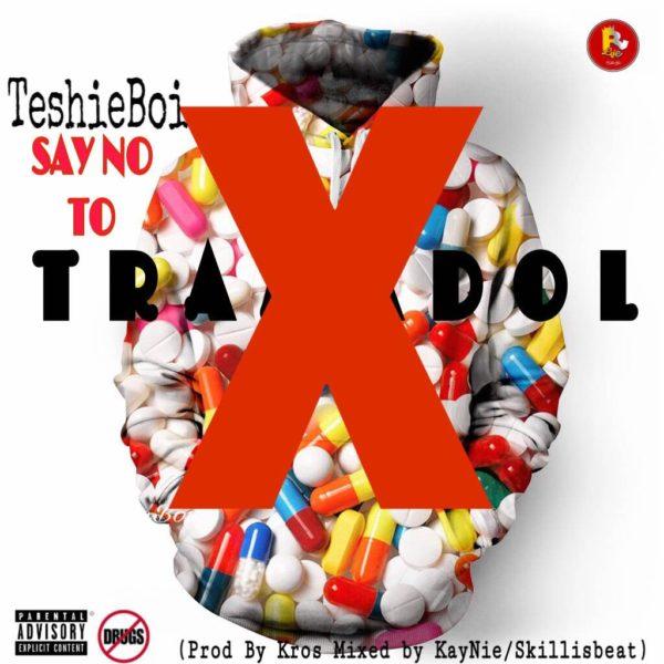 Teshieboi - Tramadol