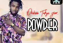 Obibini Takyi Jnr - Powder (Feat. Luther) (Prod. by ApyaGH)