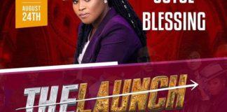 Joyce Blessing