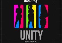 Ko-Jo Cue x Shaker - Unity (Vibes Video)