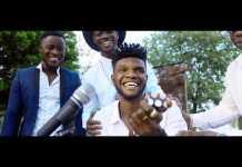 Ogidi Brown - Fefeefe (Feat Strongman)