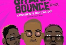 Ajebutter22 – Ghana Bounce (Remix) (Feat. Mr. Eazi x Eugy)
