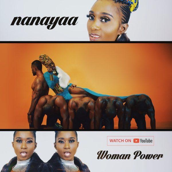 NanaYaa Woman Power
