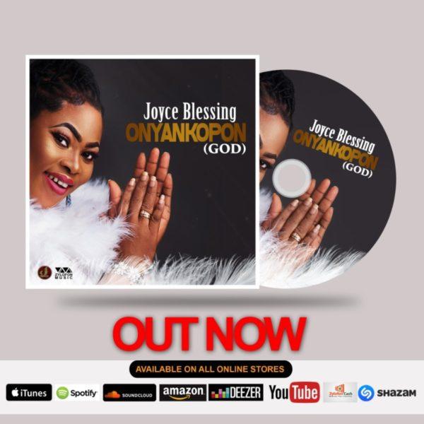 Joyce Blessing - Onyankopon (God)