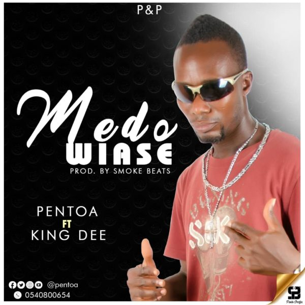 Pentoa - Medo Wiase (Feat Kin Dee)