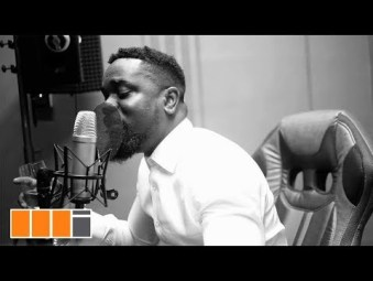 Sarkodie - My Advice (Freestyle) (Shatta Wale Diss)