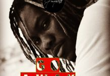 Frank Guy - Go Away (Boys Kasa Cover) (Mixed by AbeBeatz)