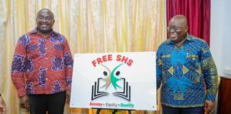 Free SHS System